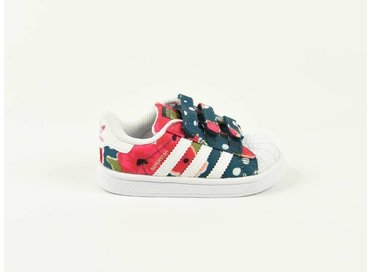 Adidas Superstar CF I Multicolor S80152