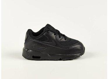 Nike Air Max 90 Mesh TD Black/Black 833422 011