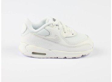Nike Air Max 90 TD Mesh White/White 833422 100