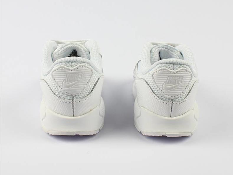Air Max 90 TD Mesh White/White 833422 100
