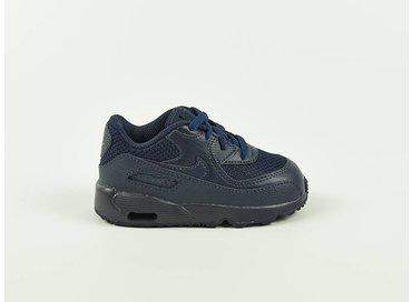 Nike Air Max 90 Mesh (TD) Obsidian/Obsidian 833422 401