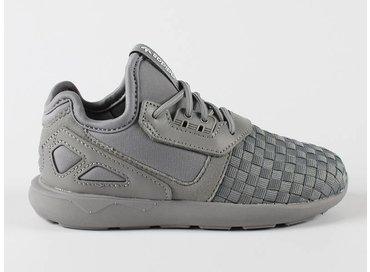 Adidas Tubular Runner EL I Charcoal Solid Grey S79405