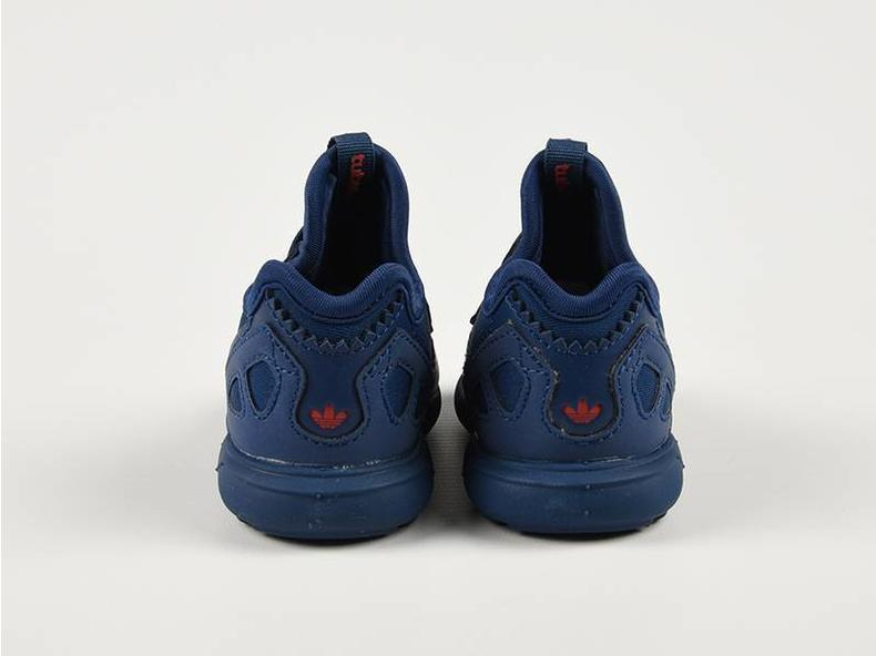 Tubular Runner EL I Royal Blue/Red S78724