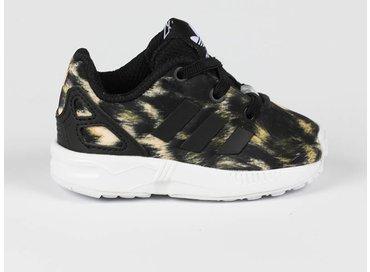 Adidas Z Flux EL I Cheetah Print B25649