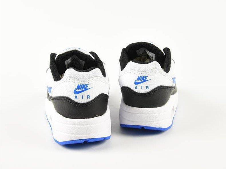 Air Max 1 PS White/Photo Blue-Black 807603-104