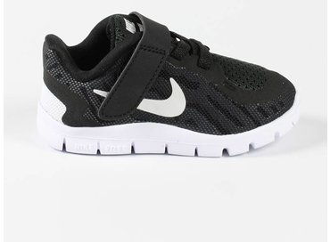 Nike Free 5 PSV Black/White 725117 600