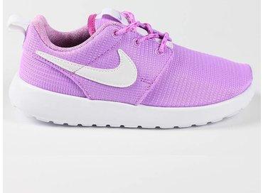 Nike Roshe One PS/TD Fuchsia Glow/White 659374 503