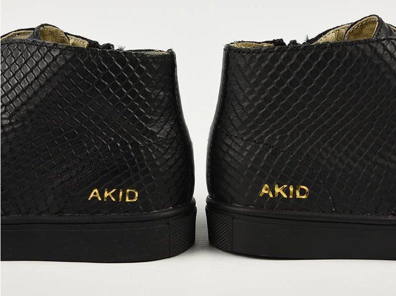 Knight Black Snake/Black
