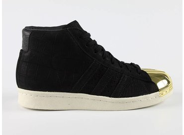 Adidas Promodel Metal Toe Black/Gold S81466