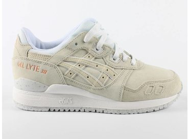 "ASICS Gel Lyte III Slight White/Slight White ""Rose Gold Pack"
