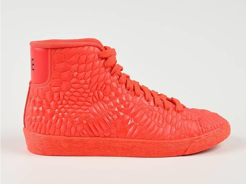 Blazer Mid DMB Bright CrimsonBright Crimson 807455 600