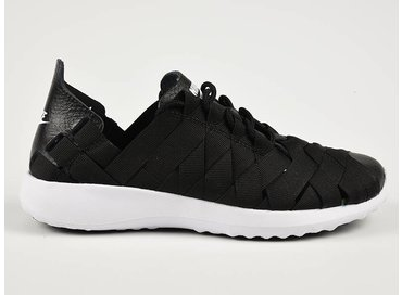 Nike W Juvenate Woven Black/Black/White 833824 001