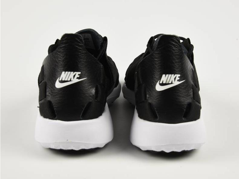 W Juvenate Woven Black/Black/White 833824 001