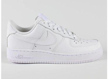 Nike WMNS Air Force 1 '07 White/White 315115 112