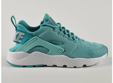 Wmns Air Huarache Run Ultra Hyper Turquoise/White 819151 300