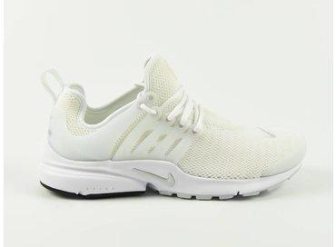 Nike WMNS Air Presto White/Platinum White 878068 100