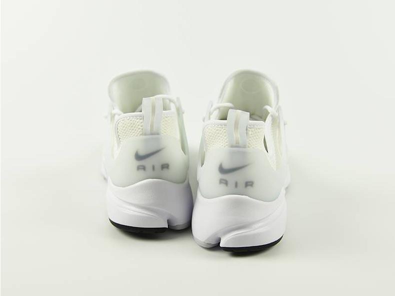 WMNS Air Presto White/Platinum White 878068 100