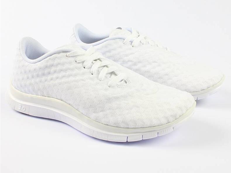 Free Hypervenom Low White/White 725125 100