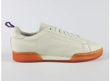 Reebok NPC ENH GUM Chalk/Gum/Royal/Red V67403