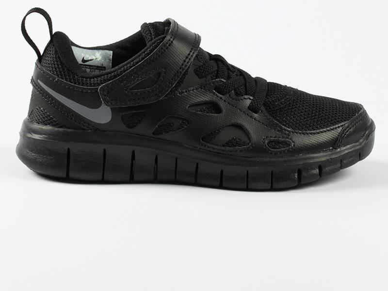 Free Run 2 PSV Black/Cool Grey 443743 030