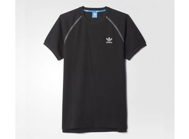 Adidas Sport Luxe SS T Black AY8085