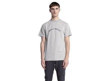 Daily Paper Grey Okavango T-Shirt FW16TS30