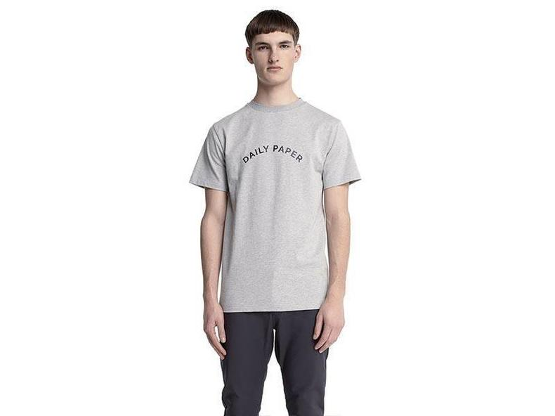 Grey Okavango T-Shirt FW16TS30