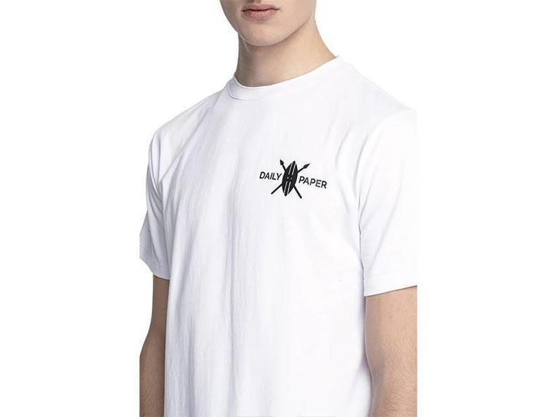 White Rain Protector T-Shirt FW16TS36