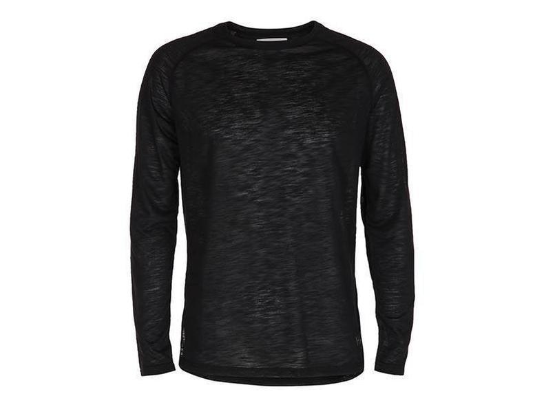 Cadet Long Sleeve Black