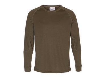 Halo Tech Shirt Army