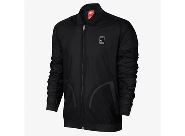 Nike Court Bomber Black/Black/White 789568 010