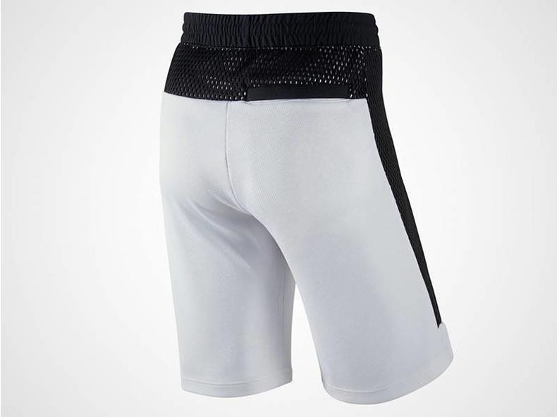 Court White/White/Black 743998 100