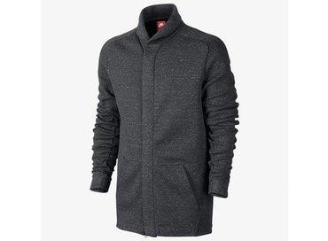 Sportswear Tech Fleece Jacket Charcoal Heather/Black 805164 071