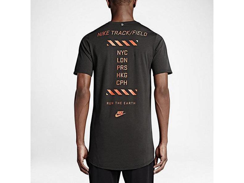 T/F Elongated Deep Pewter/Team Orange 687559 211