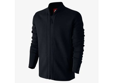 Nike Tech Fleece Longsleeve Vest Black 744481 010