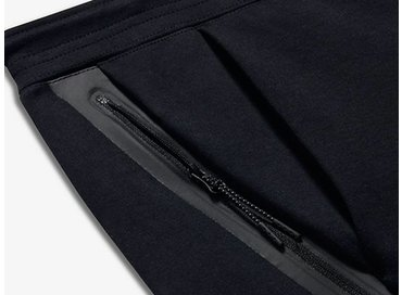 Nike Tech Fleece Short 2.0 Black/Black 727357 010