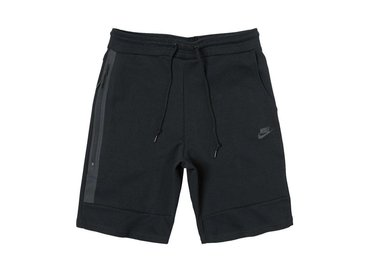 Nike Tech Fleece Short Black 628984 010