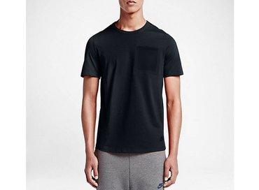 Nike Tech Hypermesh Pocket Black/Black 776675 010
