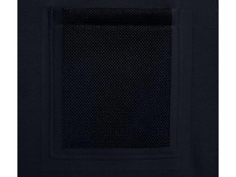 Tech Hypermesh Pocket Black/Black 776675 010