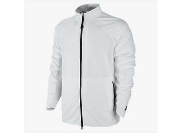 Nike Tech Hypermesh Varsity White/Black 727351 100