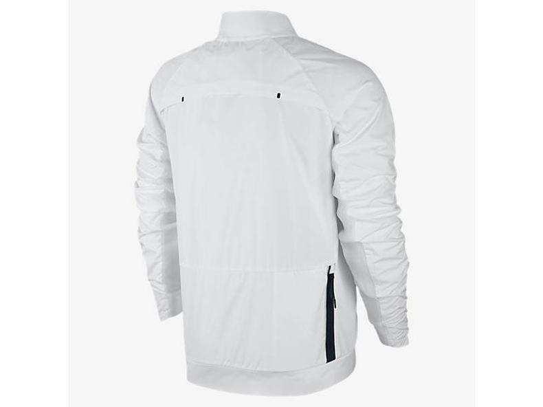 Tech Hypermesh Varsity White/Black 727351 100