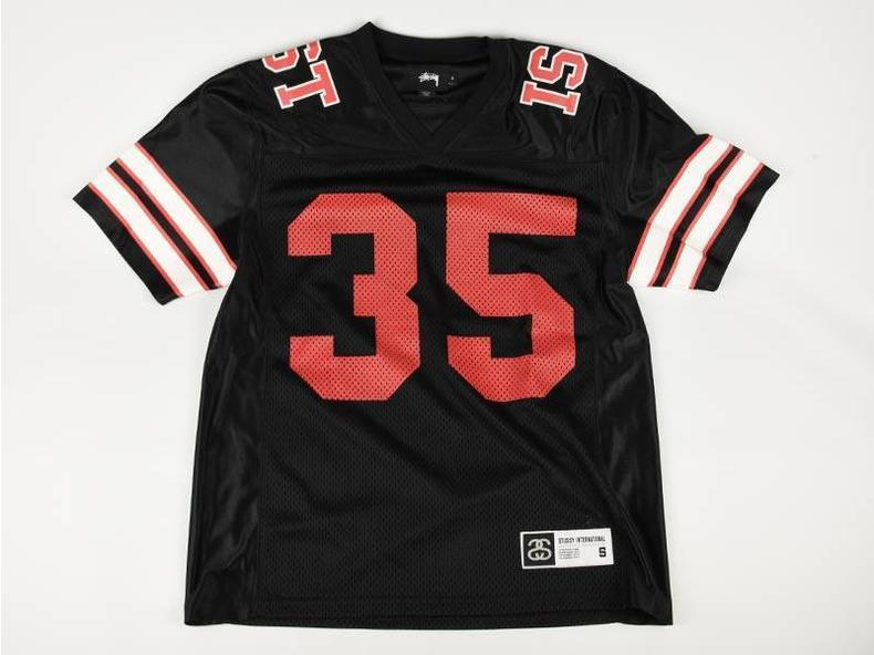 IST Football Black/Red