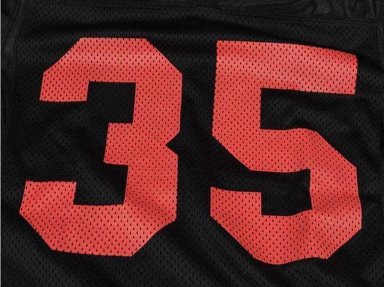 IST Football Black/Red