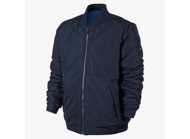 Nike Jacket Obsidian/Coastal Blue 806831 451