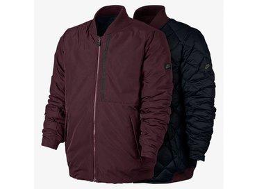 Jacket Night Maroon/Black 806831 681