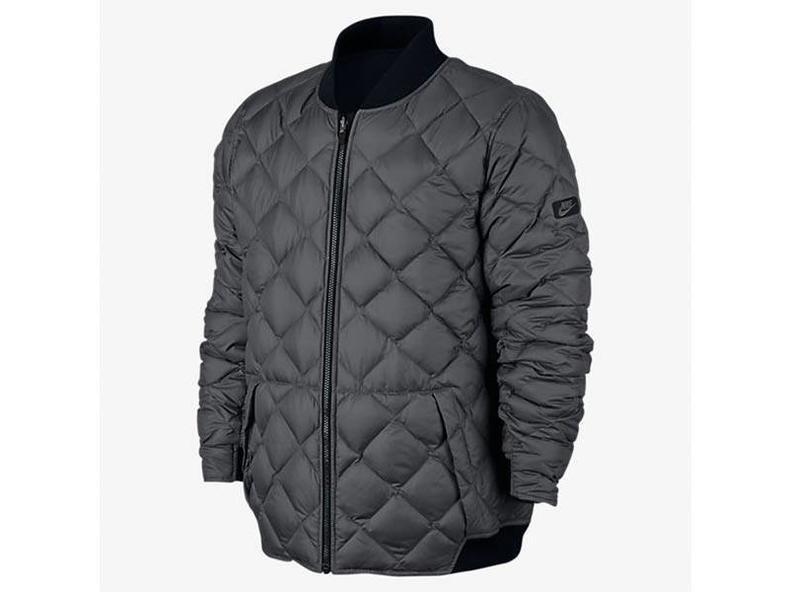 Jacket Night Black/Dark Grey 806831 010