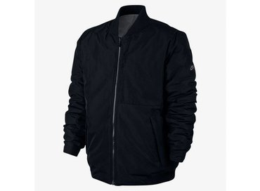 Nike Jacket Night Black/Dark Grey 806831 010