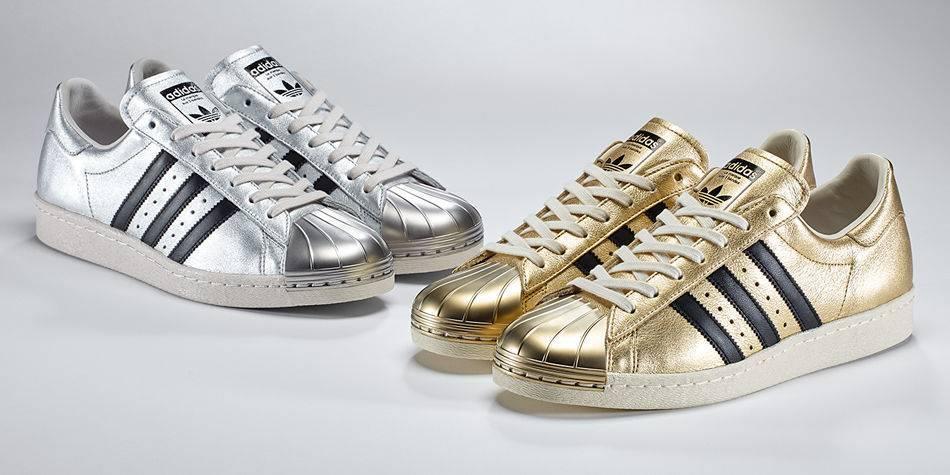 Adidas Superstar: van eenvoudige basketbalschoen tot hip-hop icoon