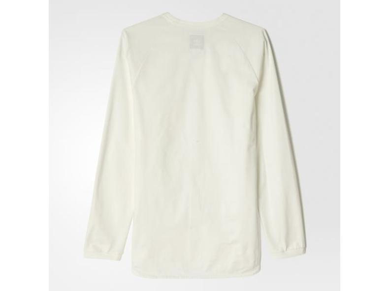 BLDRS Long Sleeve Tee Vintage White AY8537
