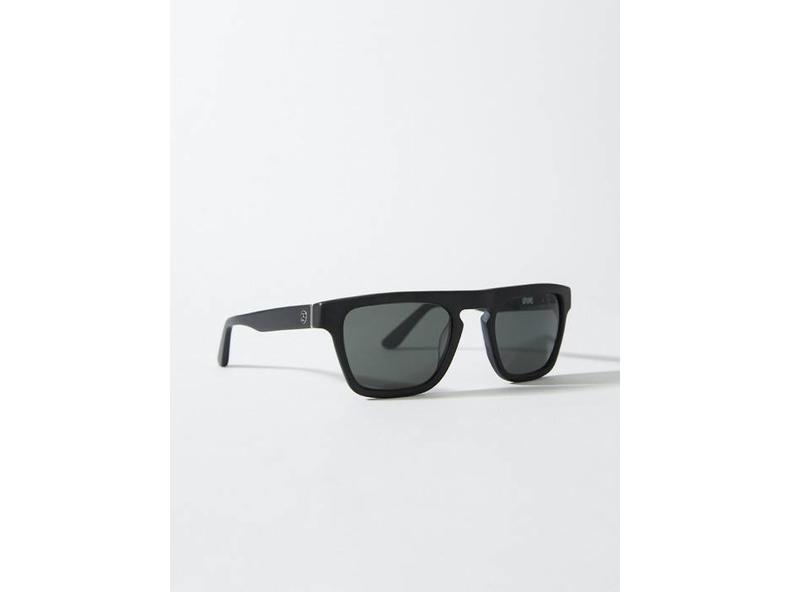 Louie Sunglasses Matte Black 140006